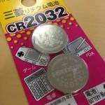 三菱CR2032